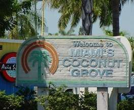 Another Award in Coconut Grove