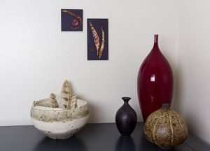 Wall pieces Hanging
