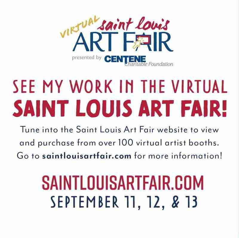 Saint Louis Art Fair Info