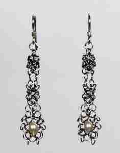 Capella Earrings